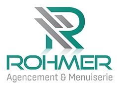Menuiserie Rohmer à Durrenbach Logo